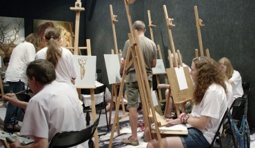 Materiały Płockiej Galerii Sztuki