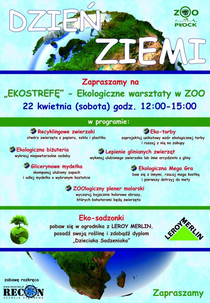 W Sobotę Ekologiczne Warsztaty W Zoo Dziennik Płocki